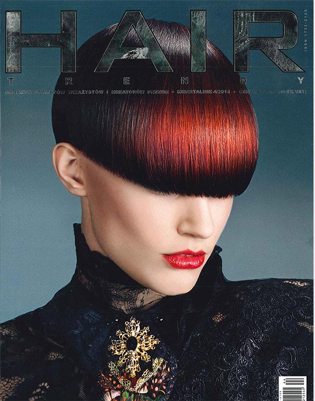 ポーランドヘア雑誌_HAIR